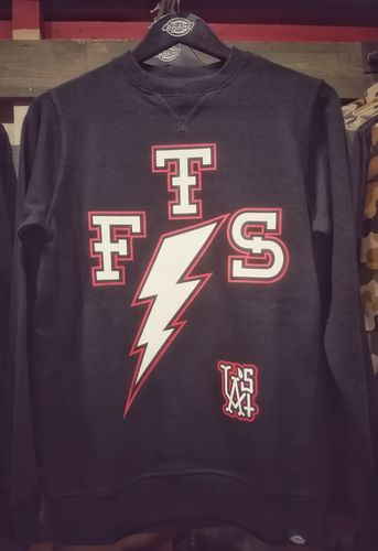 Dickies LuckyAki's FTS shirt