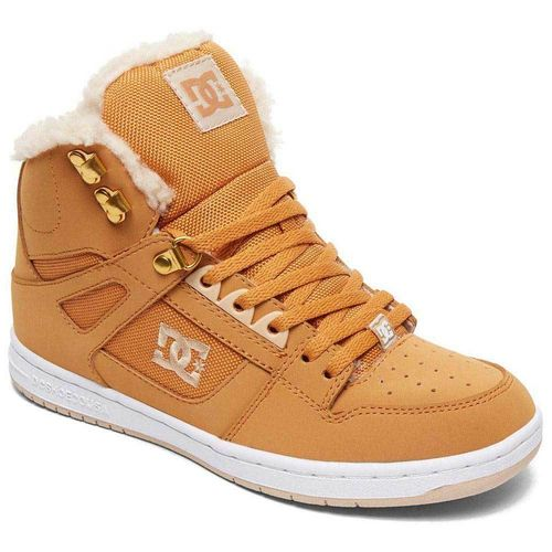 Women's DC Pure High-top WNT