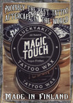LuckyAki's Magic Touch Tattoo Aftercare Wax