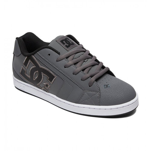 DC NET GREY / BLACK / GREY SHOES