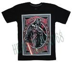 Black Timber Darth Vader T-Shirt