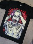 Black Timber Suicide Joker II T-Shirt