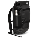AEVOR TRIP PROOF BLACK BACKBAG