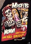 Black Timber Misfits #2 T-Shirt