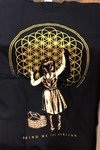Black Timber Bring Me The Horizon T-Shirt