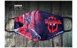 BT Deadpool Mask