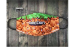 BT Minecraft Mask